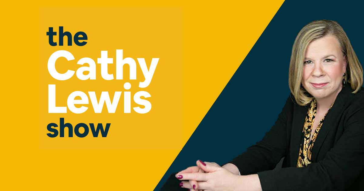 The Cathy Lewis Show